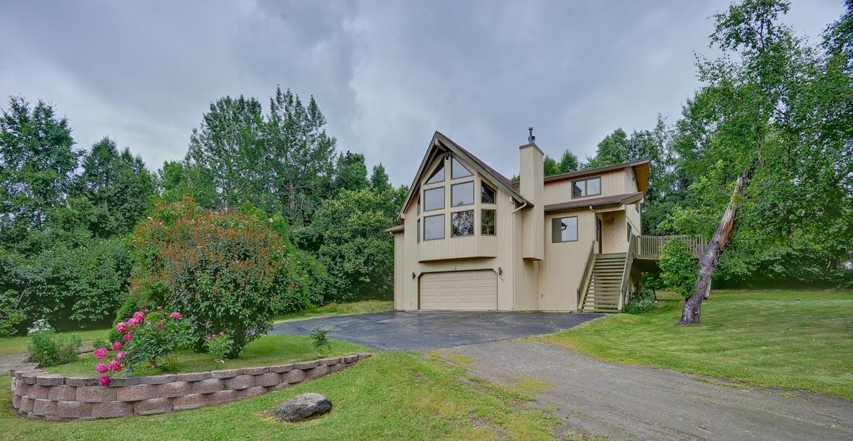 Hillside East Anchorage Real Estate Hillside East